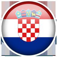 Slunečné Chorvatsko